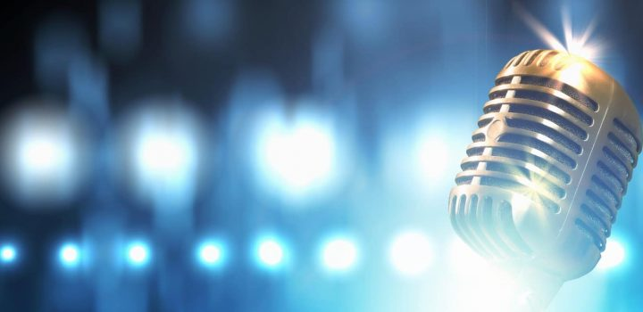 Singing and Voice Lessons in Amsterdam and Online